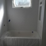 Bathroom makeover C&S of Long island
