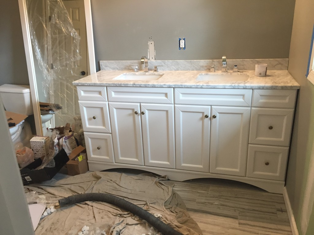 Project gallery cs of long island for Bathroom remodeling long island
